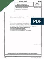 [DIN ISO 92_1980-05] -- Textilmaschinen und Zubehör_ Spinnereimaschinen, Seitenbezeichnung (links oder rechts)