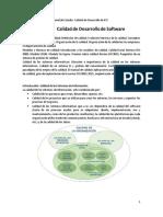 Calidad de Software Unidad I (1)