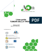 2017 Lg Aiom Tiroide