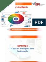 Cours Capteurs Intelligents Chapitre3