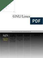 Pengantar Gnu Linux