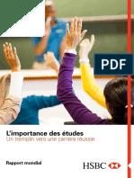 Presentation_complete _L IMPORTANCE_DES_ETUDES_01092014