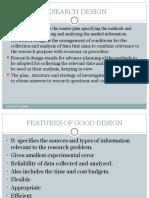 2 Research Design