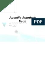Apostila Autodesk Vault -