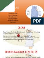 ENEMAS-1