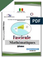 Adem Fascicule Maths 5eme v10.17
