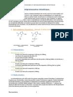 34 Antiprotozoaires Et Anthelminthiques Intestinaux