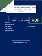 contrat de vente commerciale doc