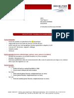 Devis N°I71020_Expert PL fixe ou dynamique