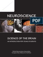 Neuroscience - Science Of The Brain