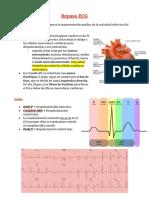 Resumen ECG