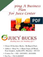 Final Juicy Bucks