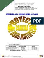 Proyecto Cancha Deportiva de Usos Multiples.ok