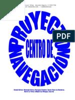 Proyecto Centro de Navegacionok