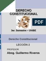 l 2 - d Constitucional