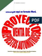 Proyecto Venta de Repuestos Automotricesok