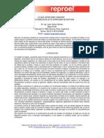 FUSIBLES DE ALTA CAPACIDAD DE RUPTURA
