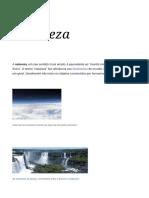 Natureza – Wikipédia, a enciclopédia livre