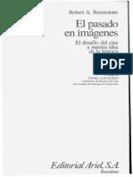 Rosenstone, Robert a - El Pasado en Imagenes