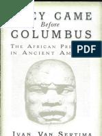 Ivan_Van_Sertima__They_Came_Before_Columbus