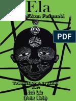 Ela - Falokun Fatunmbi b