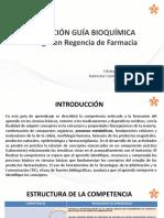 1. Presentación guía Bioquímica - 1961923