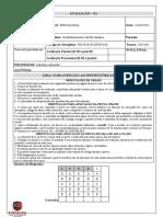 N2 DESDOBRAMENTOS DA PSICANÁLISE - OK