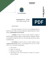 CPIPANDEMIA - Carlos Bolsonaro
