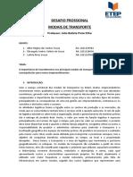 Desenvolvimento Desafio Modais de Transportes_20_05