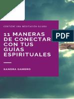 eBook de Sandra Gamero
