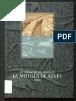 Daimiel La Motilla Del Azuer