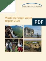 World Heritage Watch catalogó al Parque Nacional Canaima como patrimonio mundial en riesgo