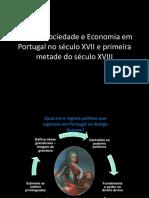 .Política_ Sociedade e Economia em Portugal no