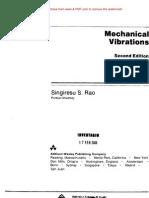 Mechanical Vibration Ebook