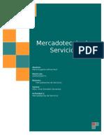 Tarea_Unidad_2_Mercadotecia de Servicios