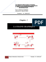 La Chaine Graphique PDF