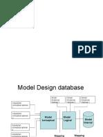 3 model database