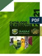 Catálogo Imam 2021