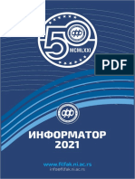 INFORMATOR FF 2021