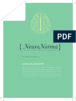6. MANUAL NEURONORMA COLOMBIA