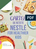 Nestle_Carte de Bucate
