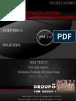 Web2.0_IIML_ProjectReport