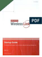 WIRELESS HDMI  -158DMXWL1