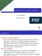 Chap1-lois de Kirchhoff