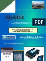 Slides Lógica Aplicada
