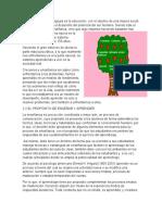 UNIDAD II INTRODUCCION A LA PEDAGOGIA