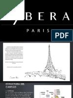Tutoria Ybera Paris