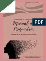 Manual Psiquiatria
