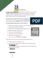 circular mantenimiento a transformadores