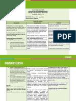Diario de Campo 4